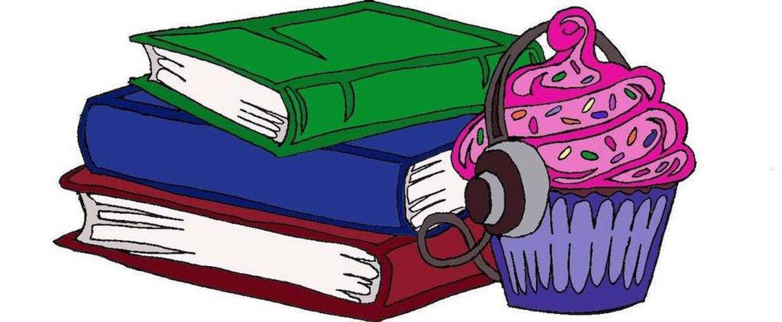 There Might Be Cupcakes Podcast - imagen de portada