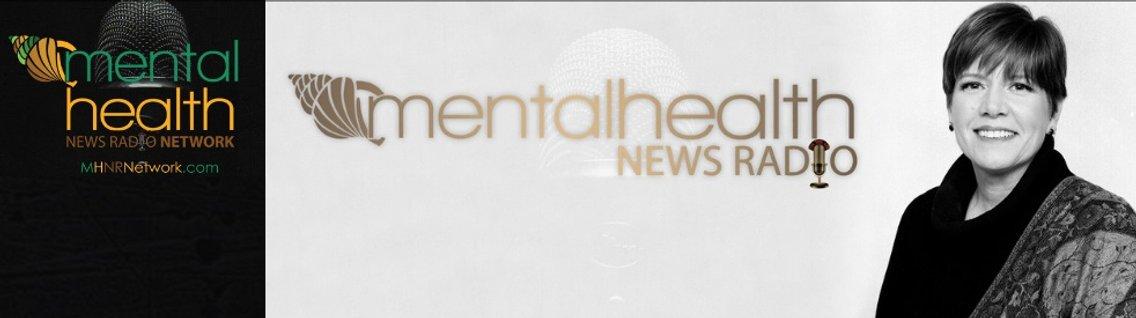 Mental Health News Radio - imagen de portada