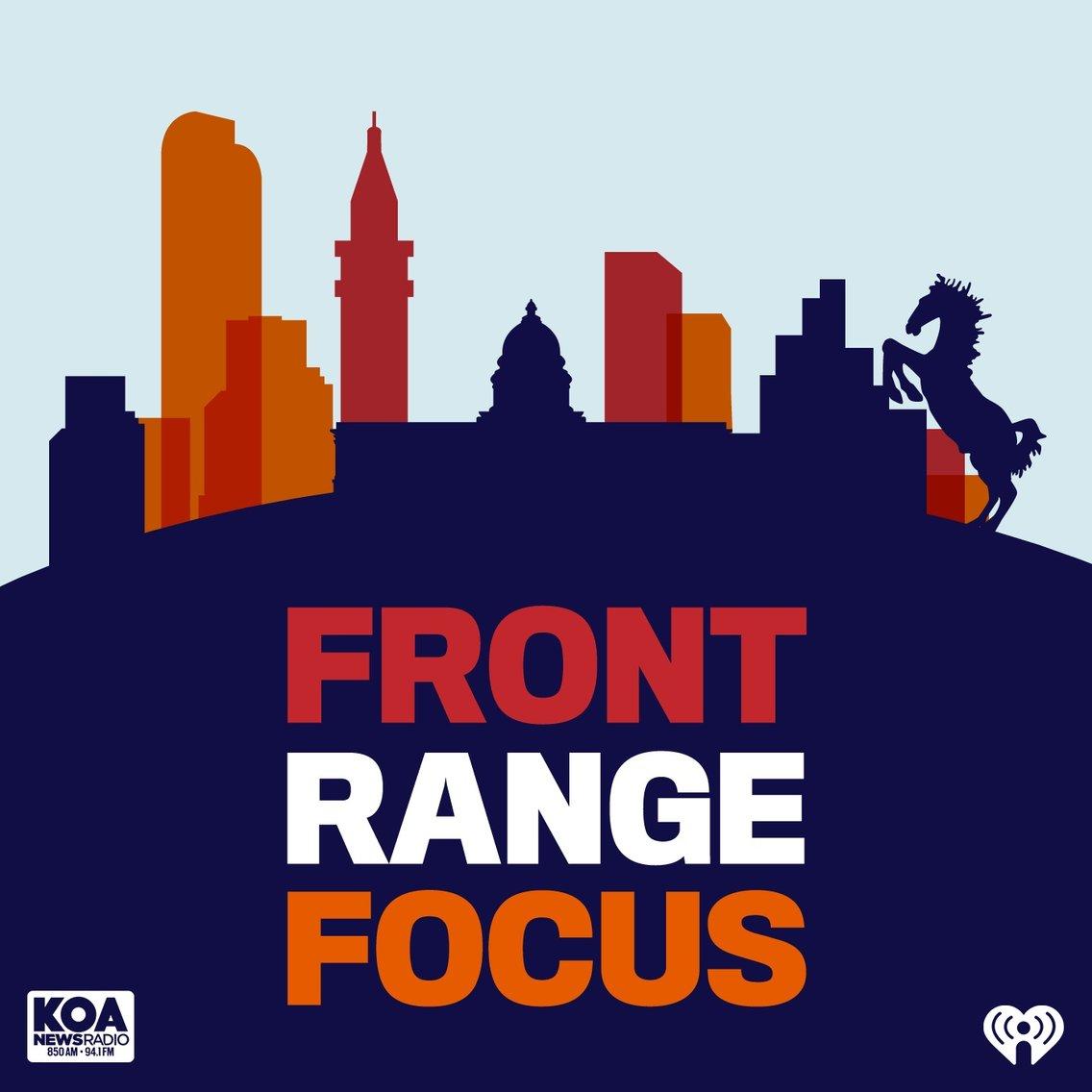 Front Range Focus - Cover Image