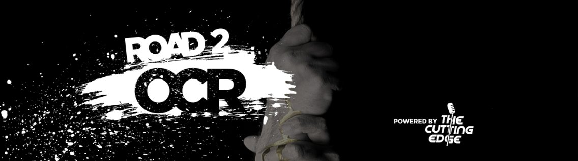 Road 2 OCR - Cover Image