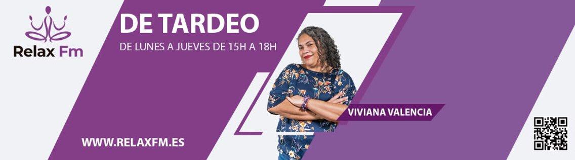 De Tardeo con Viviana Valencia - imagen de portada