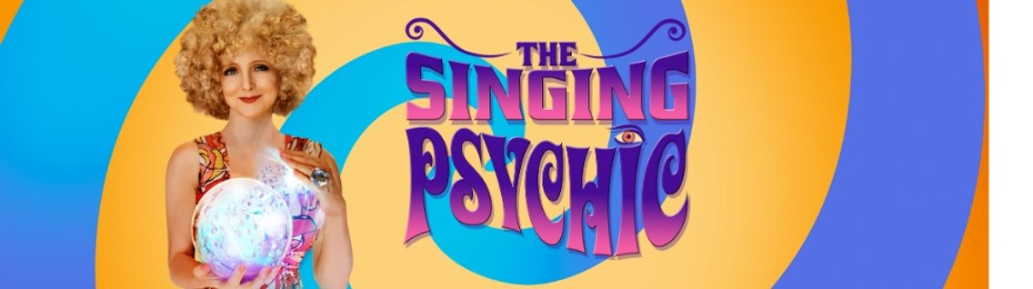 The Singing Psychic - Cover Image