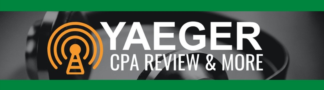CPA Review & More - Cover Image