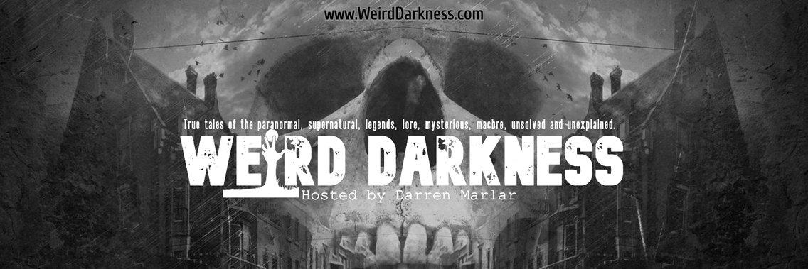 Weird Darkness - immagine di copertina