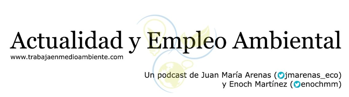 Actualidad y Empleo Ambiental - Cover Image