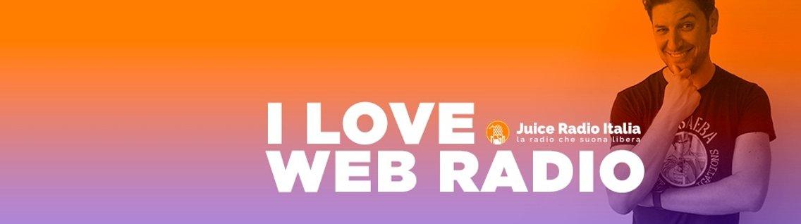 I Love Web Radio - Cover Image
