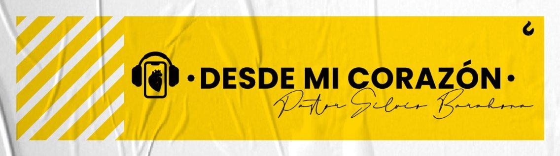 Desde Mi Corazón - Cover Image