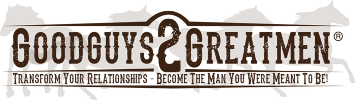 Goodguys2Greatmen Podcast - immagine di copertina
