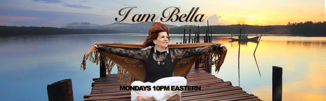 I Am Bella - imagen de portada