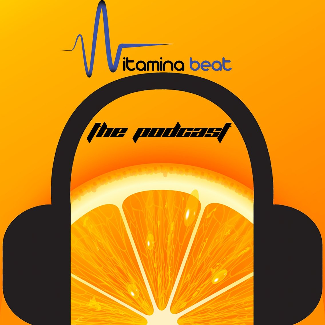 Vitamina Beat the podcast - Cover Image