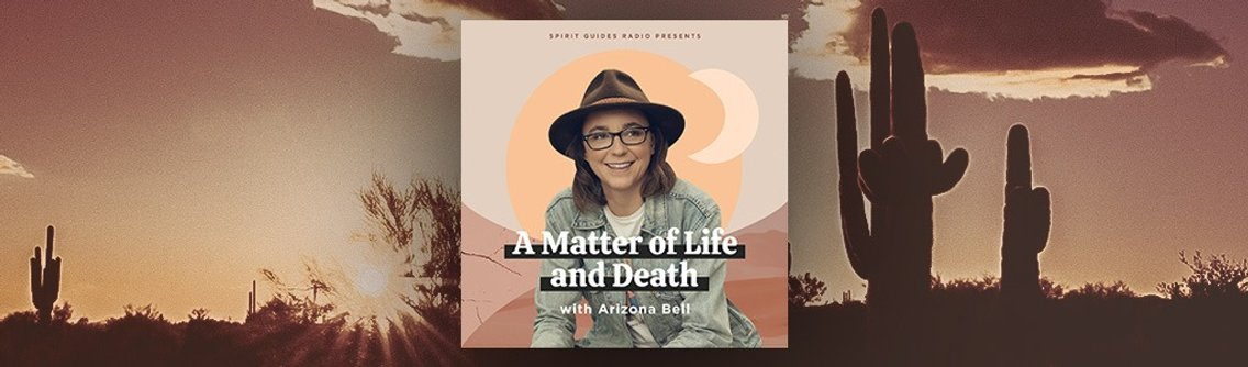A Matter of Life and Death - Cover Image