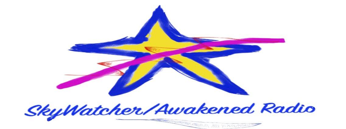 SkyWatcher/Awakened Radio - Cover Image