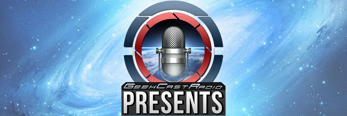 GeekCast Radio - immagine di copertina