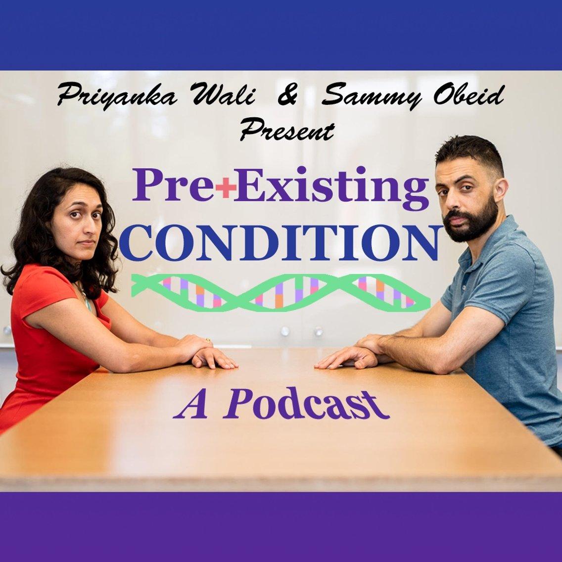 PreExisting Condition - imagen de portada