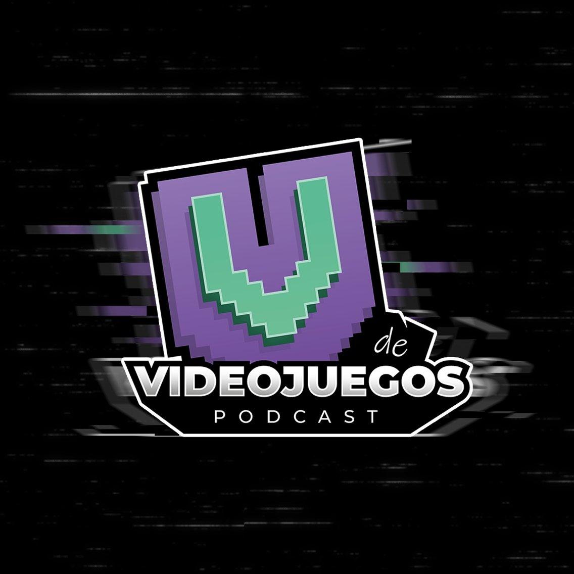 V de Videojuegos - imagen de portada