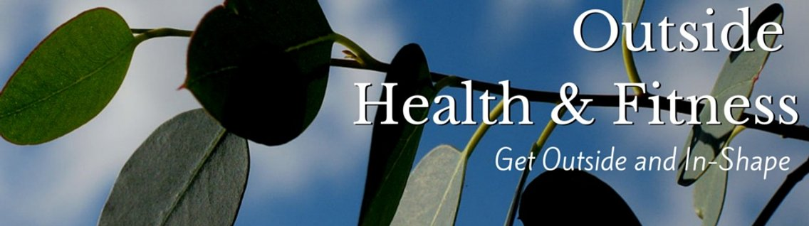 The Outside Health and Fitness Podcast - Cover Image