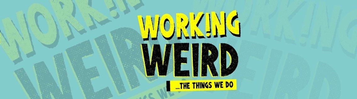 Working Weird - immagine di copertina