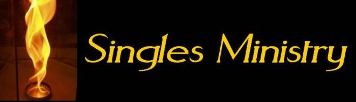 Single & Saved Singles Ministry - Cover Image