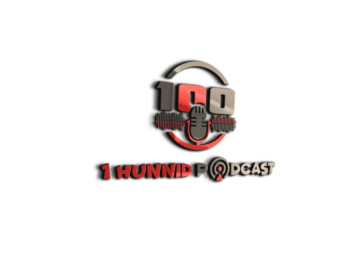 100 Podcast - immagine di copertina