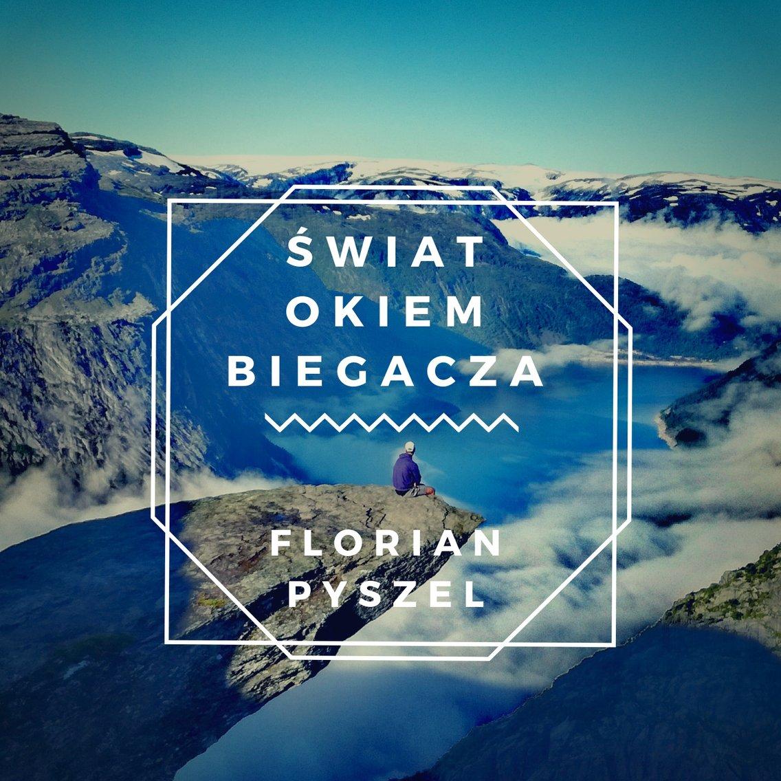 Świat Okiem Biegacza - Cover Image