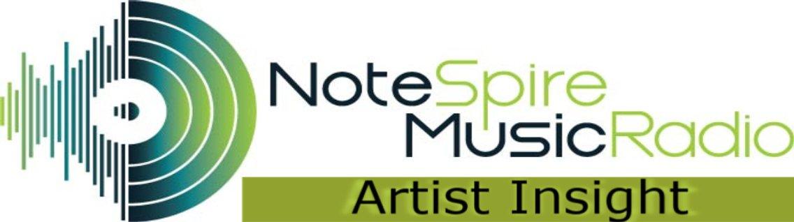 NoteSpire Radio Artist Insight - Cover Image