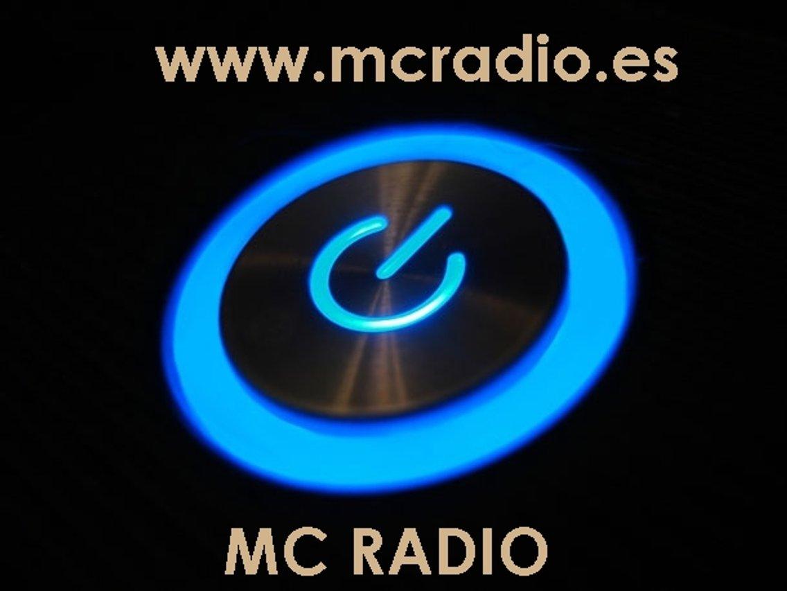 Mitxel Casas-MC Radio-Antonio Pérez Hena - imagen de portada
