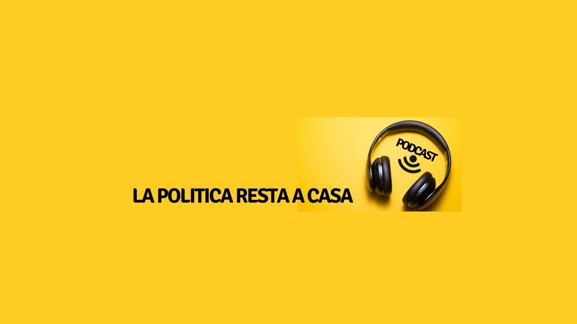 La politica resta a casa - imagen de portada
