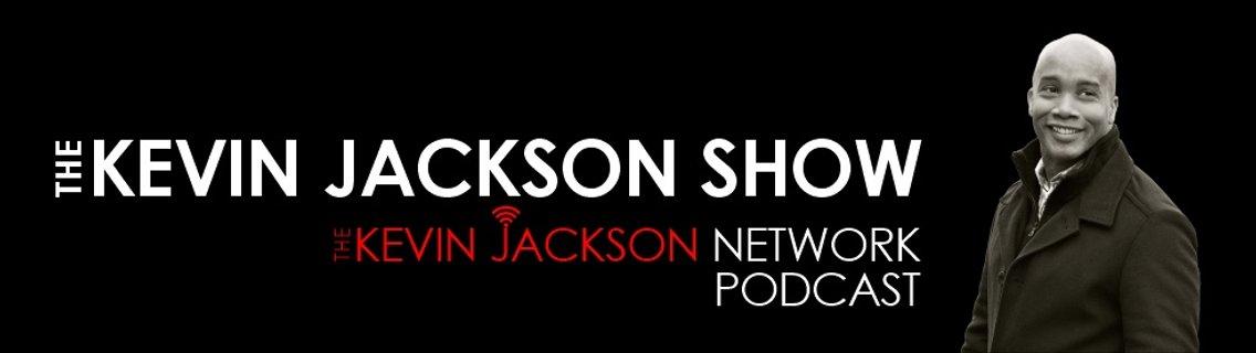 The Kevin Jackson Show - imagen de portada