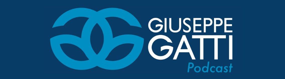 Giuseppe Gatti - Podcast - Cover Image