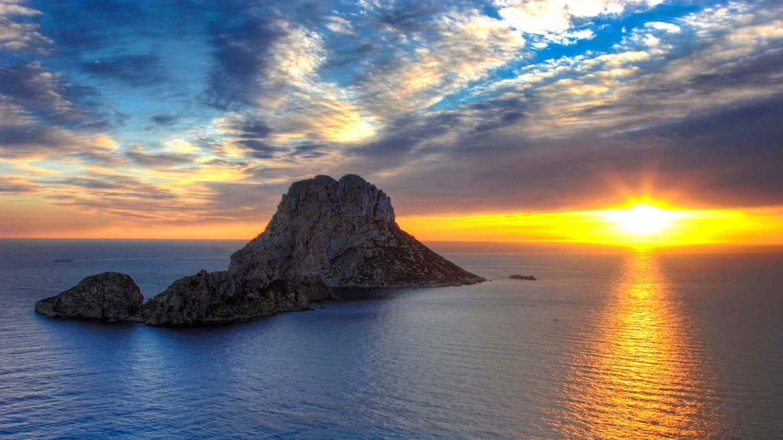 Gabry Ribetti People From Ibiza - immagine di copertina