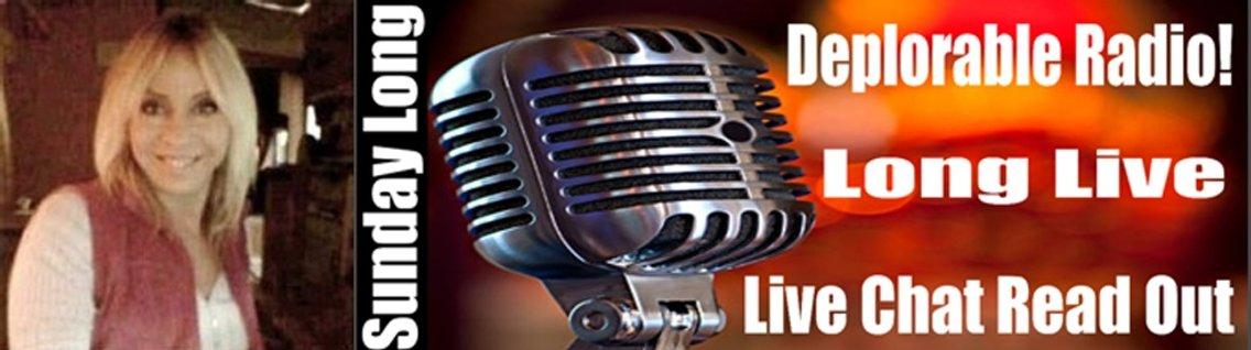 Sunday Long Live Radio - immagine di copertina