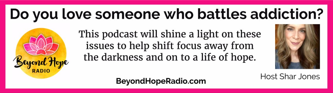 Beyond Hope - Cover Image
