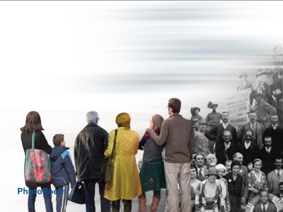 Ventunesima Regione - immagine di copertina
