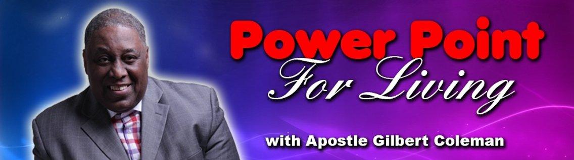 Power Point For Living - immagine di copertina