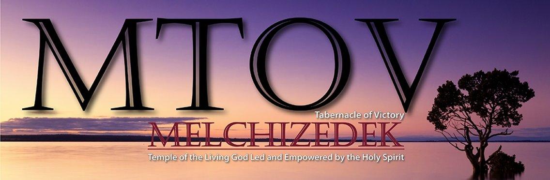 Melchizedek Tabernacle Of Victory - imagen de portada