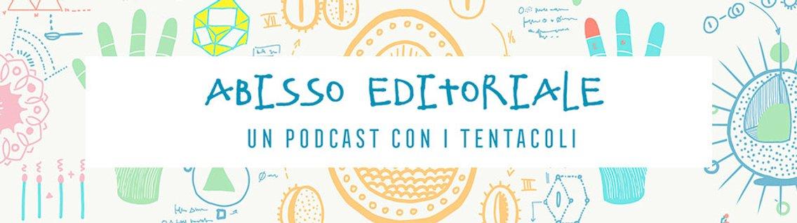 Abisso editoriale - Cover Image