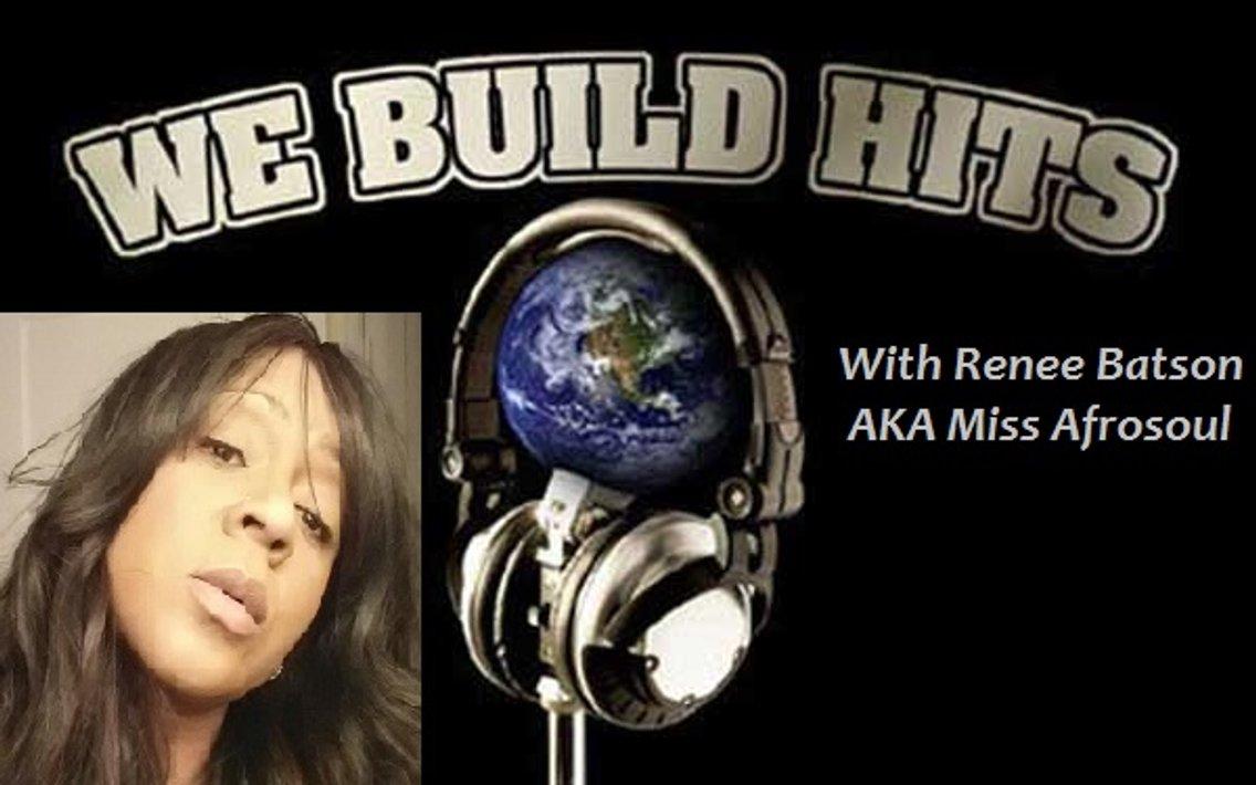 The Best of WE BUILD HITS - imagen de portada