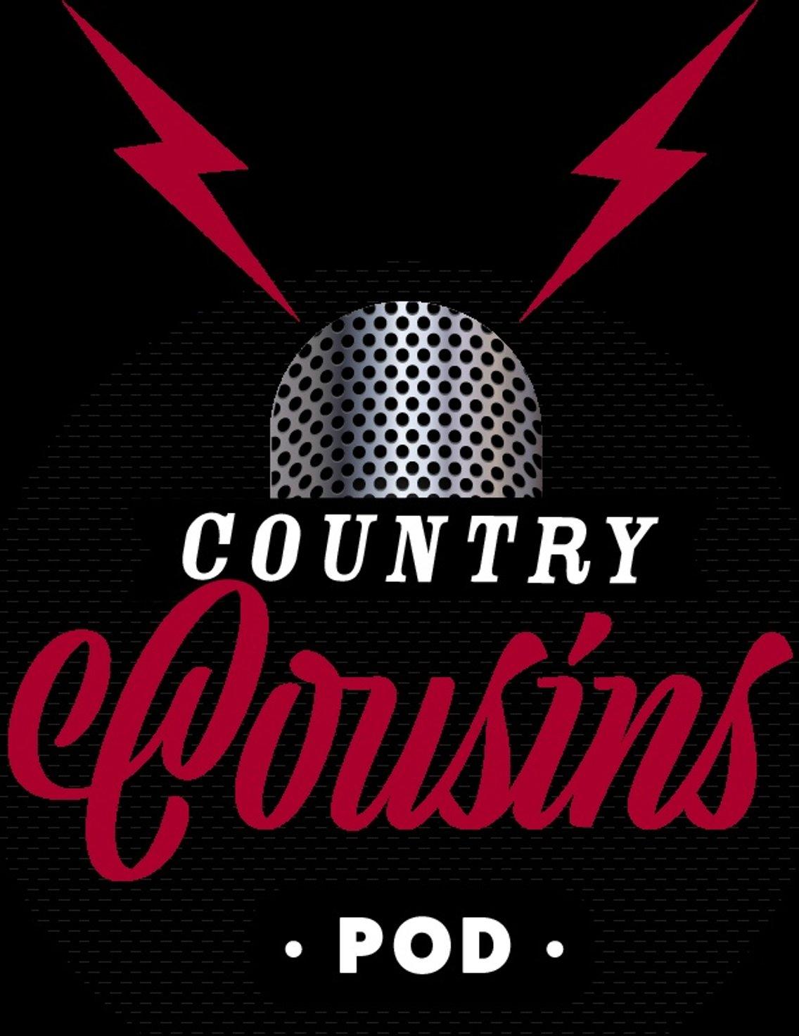 Country Cousins - imagen de portada
