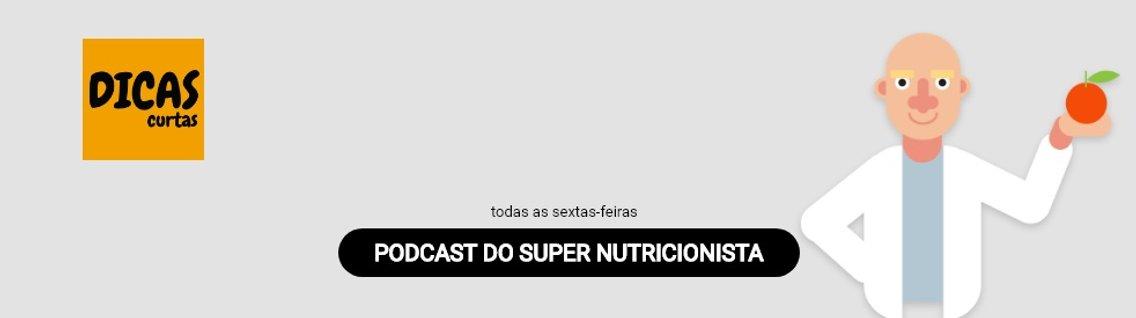 O Super Nutricionista - Cover Image