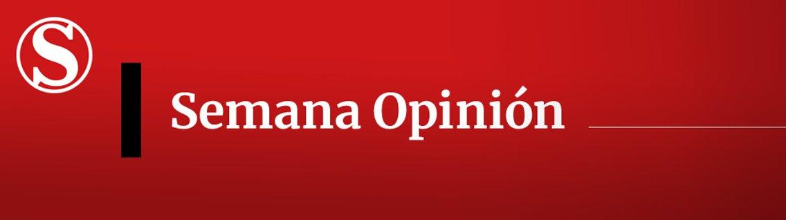 Semana Opinión - Cover Image
