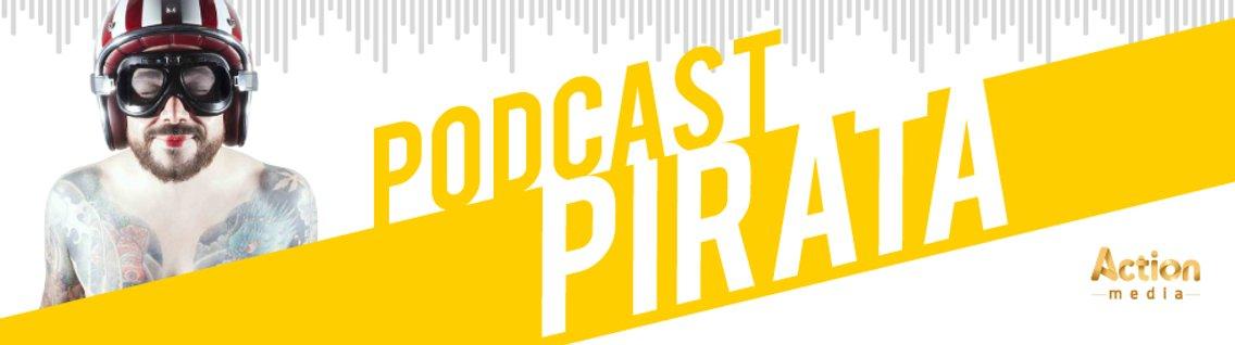 Podcast Pirata - imagen de portada