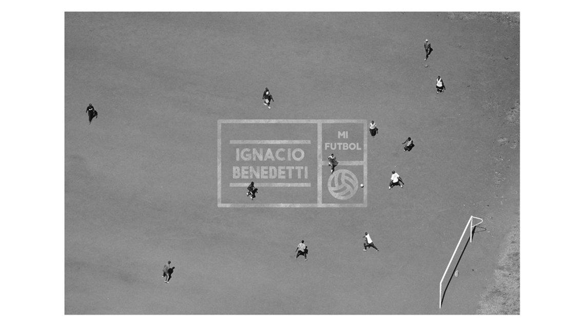 Mi Fútbol - immagine di copertina