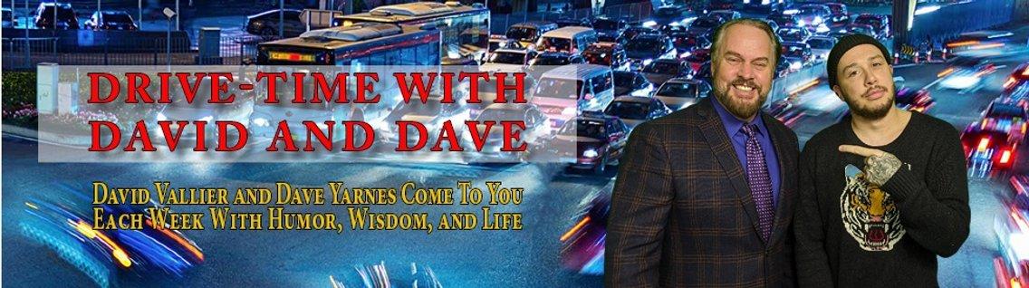 DriveTime with David and Dave - imagen de portada