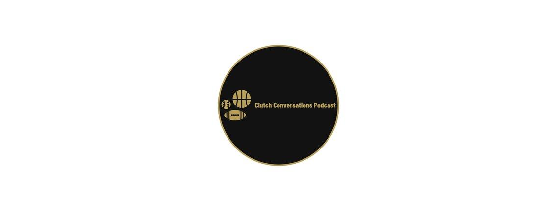 Clutch Conversations - imagen de portada