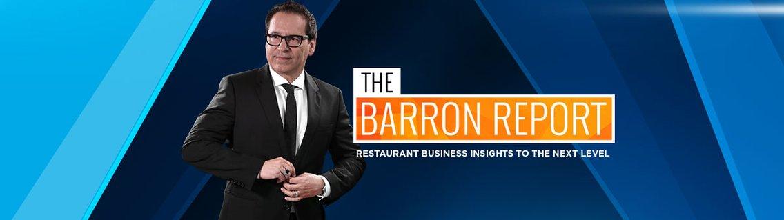 The Barron Report - imagen de portada