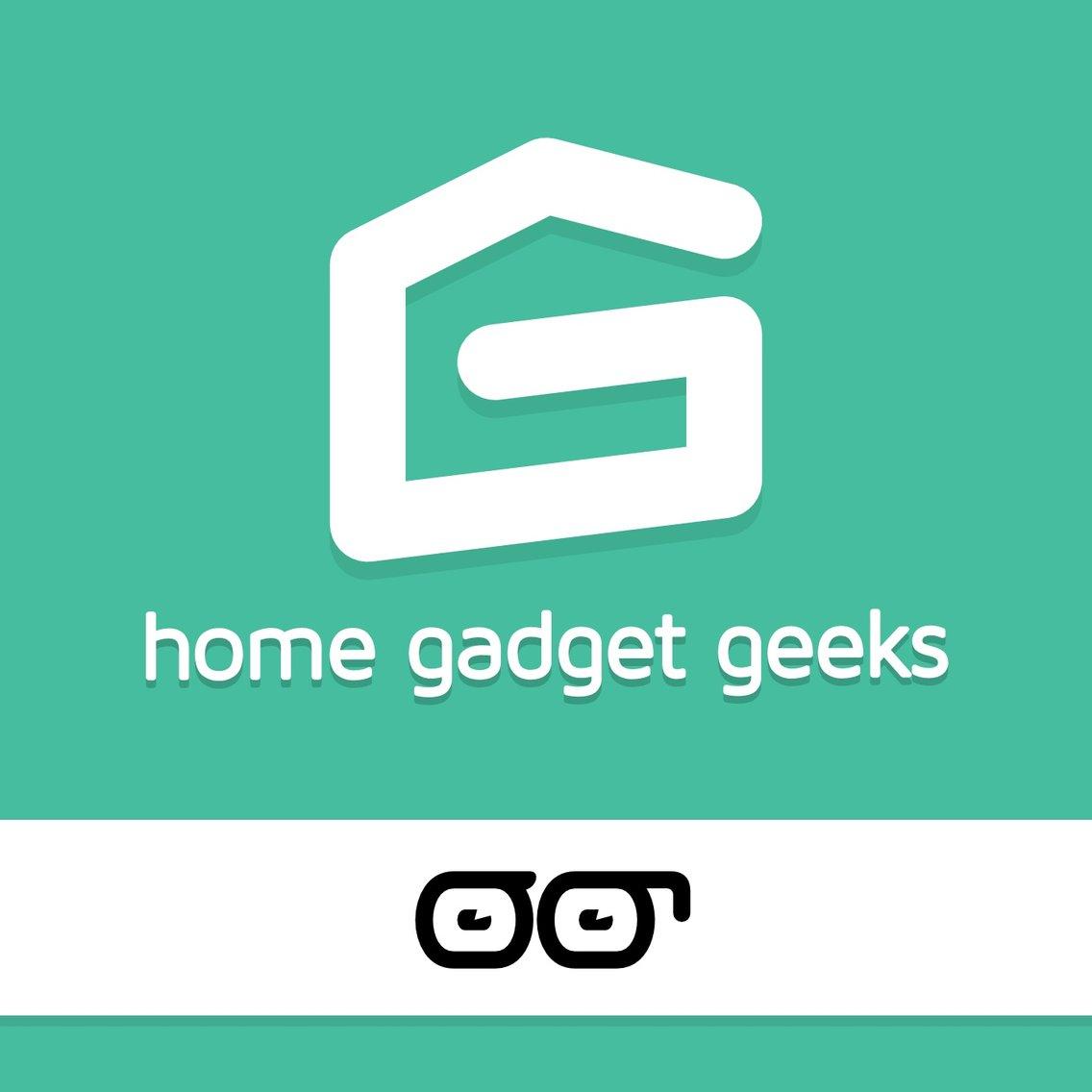 Home Gadget Geeks - imagen de portada