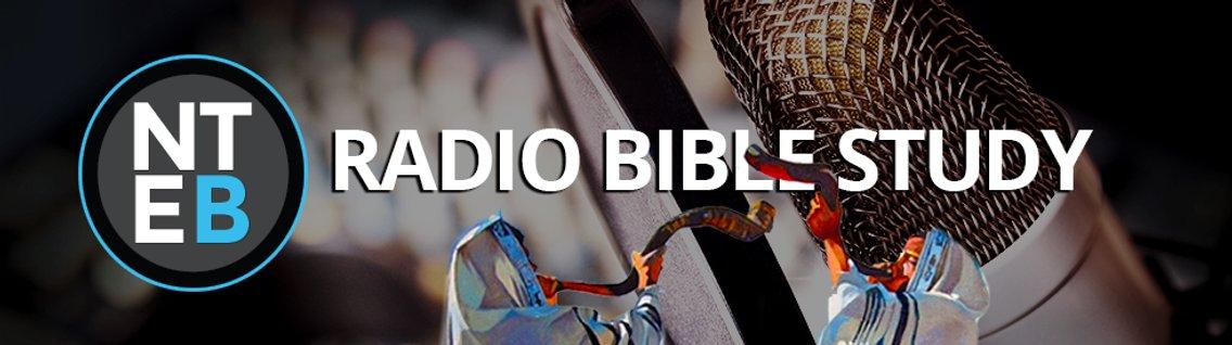 NTEB BIBLE RADIO: Rightly Dividing - immagine di copertina