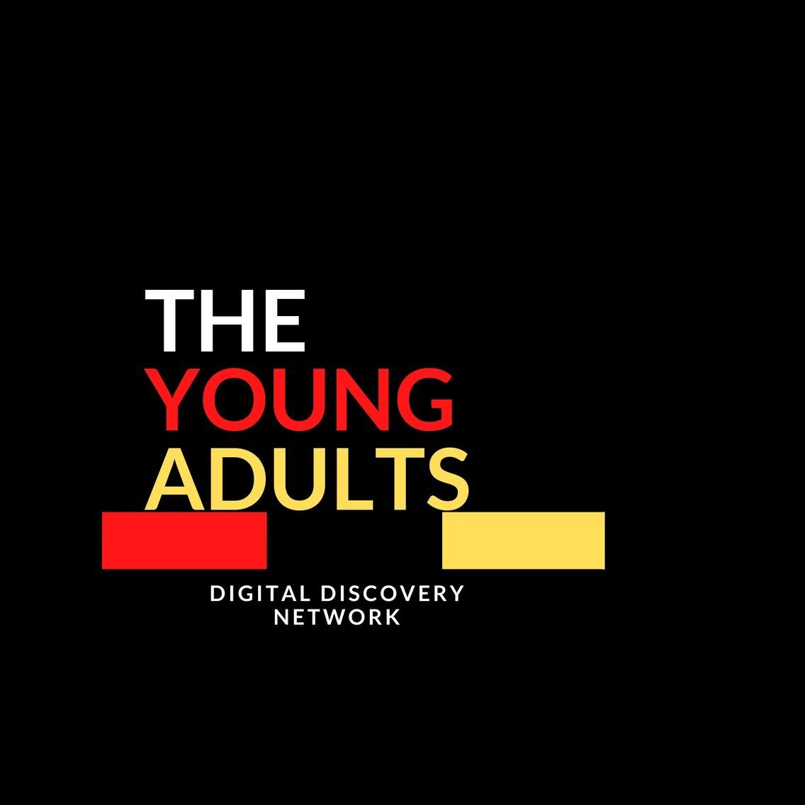 The Young Adults - imagen de portada