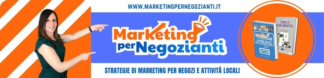 Marketing per Negozianti by Local Marketing Cafè - immagine di copertina
