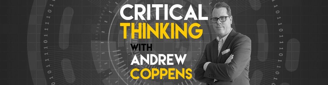 Critical Thinking with Andrew Coppens - imagen de portada